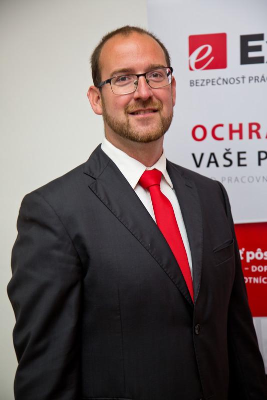 Ing. Jakub Oťázik